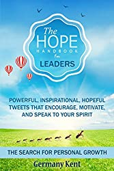 The Hope Handbook for Leaders: The Search for Personal Growth