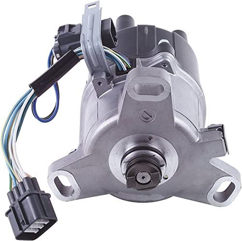 B000CFEZPE Cardone Select 84-17426 New Ignition Distributor 51j4cbGdmZL.