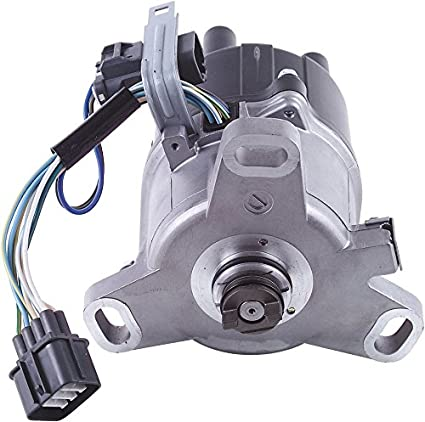 Cardone Select 84-1639 New Ignition Distributor