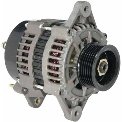 Db Electrical Adr0316 Marine Alternator For Mercruiser 863077-1 19020611, Model 377 Scorpion, HO EC 500 EFI 525 EF 600SCI, 662SCI 700SCI 350 Mag MPI, Horizon 5.7L EFI,  5.7L Ski MX 6.2L BS MPI