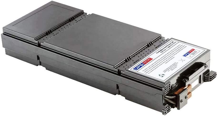 APC BackUPS Pro 700VA Compatible Replacement Battery by UPSBatteryCenter BR700G