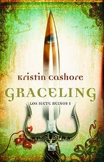 Graceling par Cashore