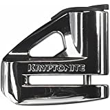 Kryptonite 000877 5.5mm Keeper 5-S2 Disc Lock (Yellow)