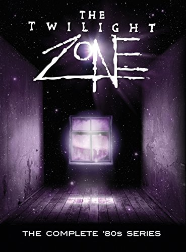 The Twilight Zone: The Complete 80s Series (Best Twilight Zone Episodes)