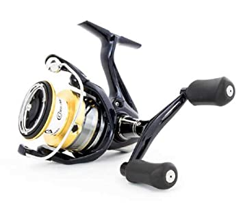 Shimano Nasci FB 1000 Spinnrolle Angelrolle