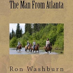 The Man From Atlanta Audiobook