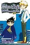 Muhyo and Roji's Bureau of Supernatural Investigation, Yoshiyuki Nishi, 1421513765