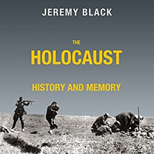 The Holocaust Audiobook