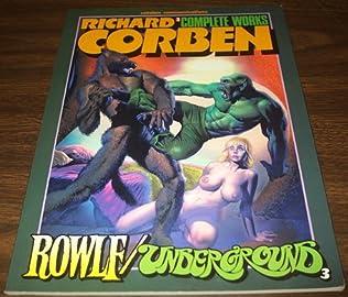 book cover of Underground Three