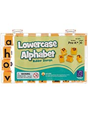 Educational Insights Lowercase Jumbo Alphabet Stamps - 1471