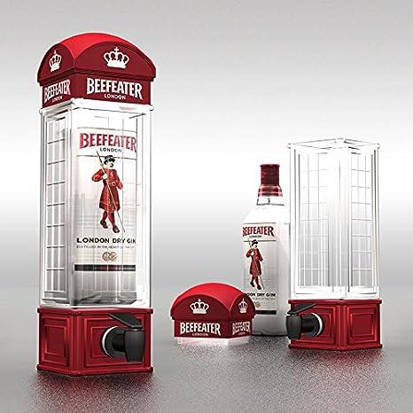 Compra G-STAR RAW Dispensador de Cerveza o Drink a diseño de Cabina de teléfono en Amazon.es