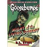 Night of the Living Dummy (Classic Goosebumps #1) (1)