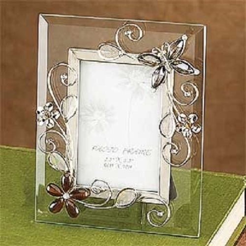 charming-butterfly-amber-crystal-glass-photo-frame