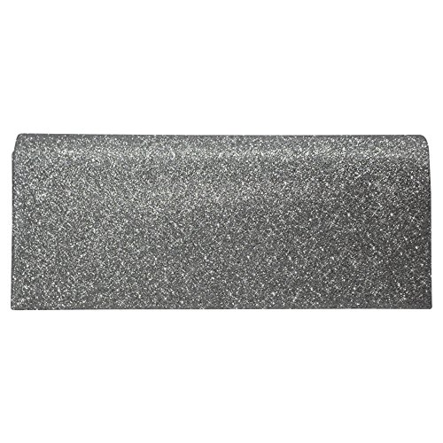 Silver Wedding Bag Evening Grey Girl Glitter Clutch Banquet Women For Purse Party Lady Wiwsi YwOH5