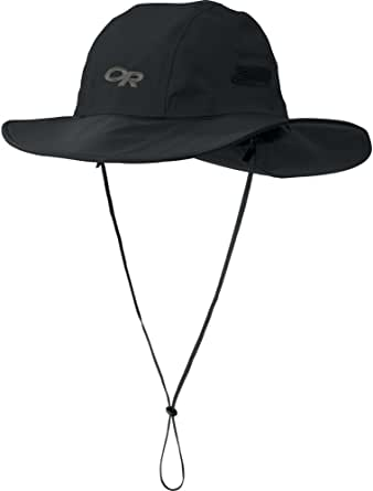 Outdoor Research Seattle Sombrero Hat