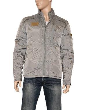 Mens new recolite aspen overshirt L/S jacket 83307.3753.1326