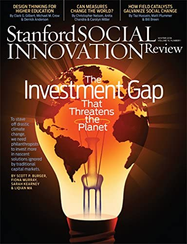 Ssir Stanford Social Innovation Review Amazon Com Magazines