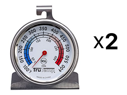 taylor TruTemp 3506 Oven Thermometer product image