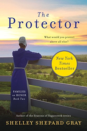 Review The Protector: Families of
