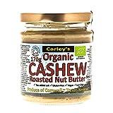 Carley's - Organic Cashew Nut Butter - 170g
