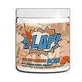 Slap Nutrition 8-Bit BCAA - 30 Servings (Salted Caramel)