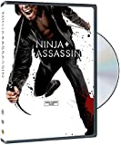 Ninja Assassin (Bilingual)
