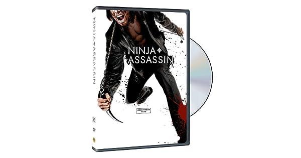 Amazon.com: Ninja Assassin: Rain, Joon Lee, Naomie Harris ...