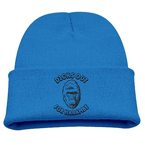 Price comparison product image Dicks Out For Harambe Warm Ski Hat For Infant