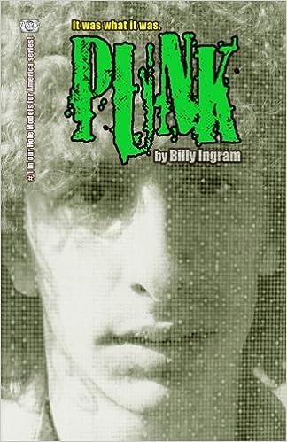 Book Punk