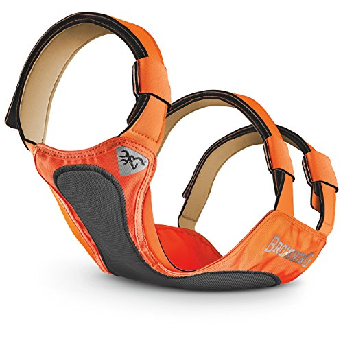 Browning Chest Protection Safety Orange product image