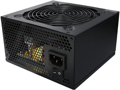 Rosewill Gaming Power Supply, Arc Series 550 Watt  80 PLUS B