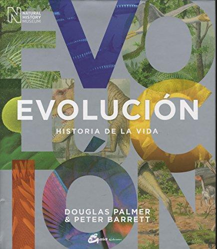 Descargar Libro Evolución. Historia De La Vida Douglas Palmer