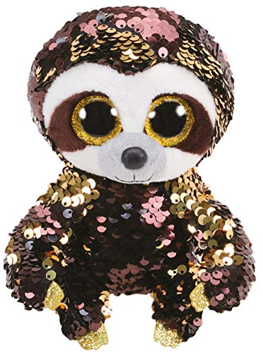 Ty - Beanie Boos - Flippables Dangler Sloth /toys from Ty