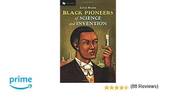 Workbook black history month biography worksheets : Amazon.com: Black Pioneers of Science and Invention (9780152085667 ...