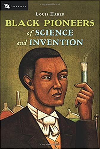 Amazon.com: Black Pioneers of Science and Invention (9780152085667 ...