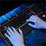 Acer Mechanical Gaming Keyboard: Cherry MX Blue