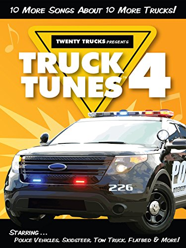 Truck Tunes 4 - Tunes Songs