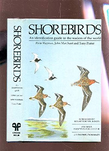- Shorebirds: An Identification Guide to the Waders of the World
