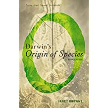 Darwin's Origin of Species: A Biography (BOOKS THAT SHOOK THE WORLD)