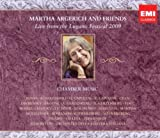 Argerich & Friends Live From The Lugano Festival 2009/Chamber Music