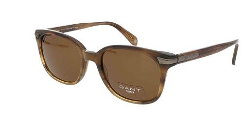 Gant Rugger GRS Shane BRNHN 1 Sonnenbrillen + Etui