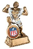 Best Fantasy Football Leagues - Fantasy Football League Monster Trophy / Hulk Award Review
