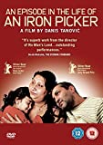 An Episode in the Life of an Iron Picker ( Epizoda u zivotu beraca zeljeza ) [ NON-USA FORMAT, PAL, Reg.2 Import - United Kingdom ]