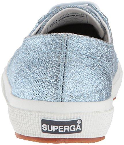 taillecouleur Qatarmetal pour Sneaker 2750 femmesChoisir Superga v0mNnw8
