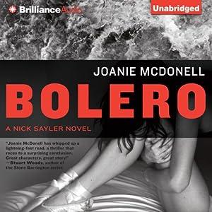 Bolero Audiobook