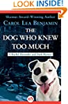 The Dog Who Knew Too Much (The Rachel...