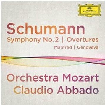 Amazon | シューマン:交響曲第2...