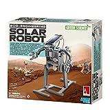 Best 4M Robots - 4M Solar Robot Kit Review