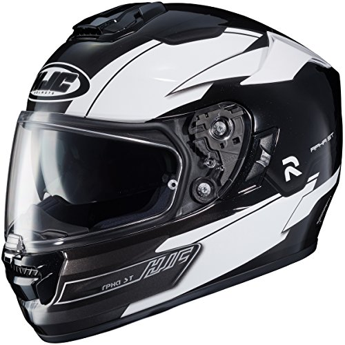 HJC Rpha St Zaytun Mc-5 Size:XSM Motorcycle - Face Mc5 Helmet Full