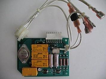 Onan 300-2943-01 Genuine Onan Generator Circuit Board